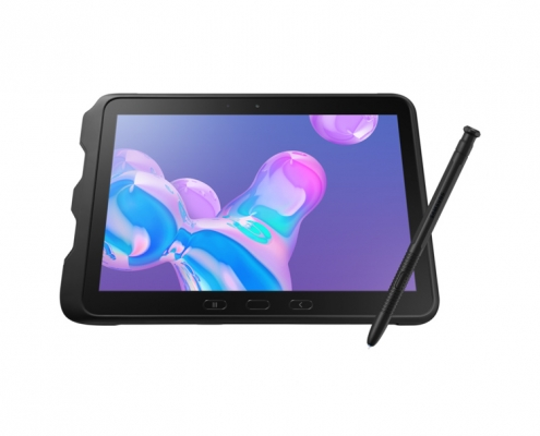 Samsung Galaxy Tab Active Pro T545-withPen