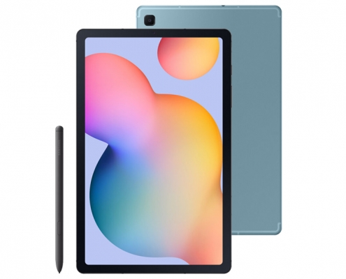 Samsung Galaxy Tab S6 Lite P610 P615 AngoraBlue