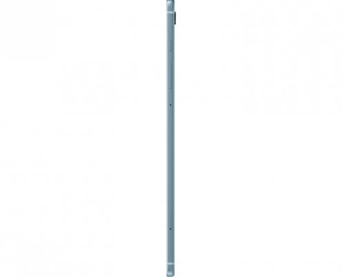 Samsung Galaxy Tab S6 Lite P610 P615 AngoraBlue-Seite