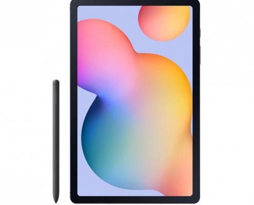 Samsung Galaxy Tab S6 Lite P610 P615 AngoraBlue-front