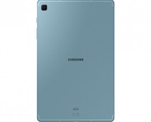 Samsung Galaxy Tab S6 Lite P610 P615 AngoraBlue-hinten