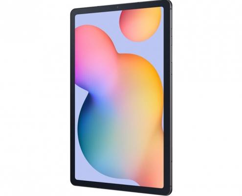 Samsung Galaxy Tab S6 Lite P610 P615 OxfordGray-rechts