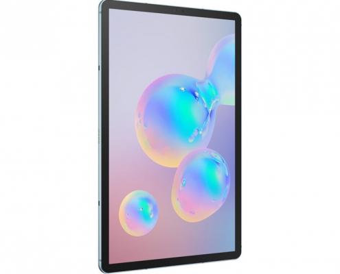 Samsung Galaxy Tab S6 T860 T865 CloudBlue-links
