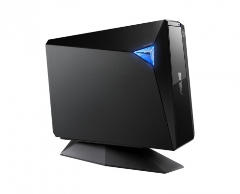 ASUS BW-16D1H-U Pro Blu-Ray seitlich-links