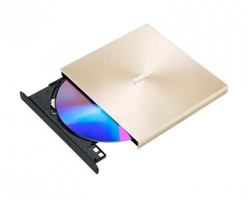 ASUS ZenDrive SDRW-08U9M-U gold