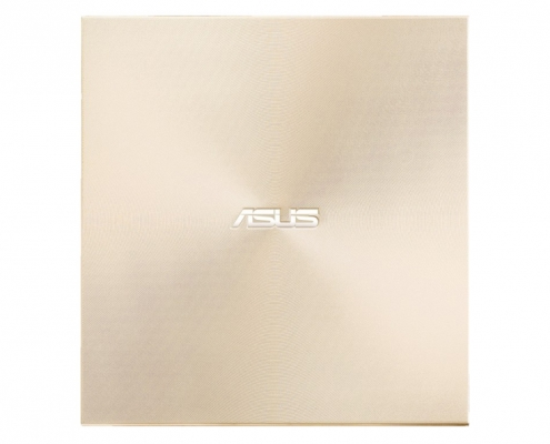 ASUS ZenDrive SDRW-08U9M-U gold -oben