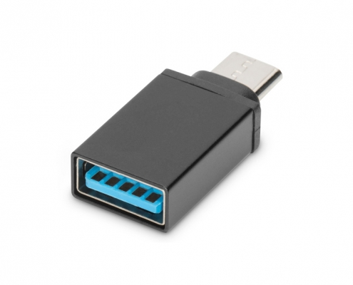 Digitus USB-C Adapter Type-C zu USB-A