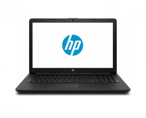 HP 15-db1008ng Notebook schwarz