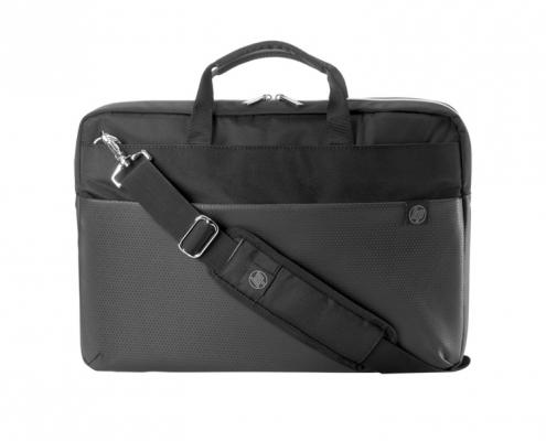 HP Accent Briefcase 15 mit Gurt
