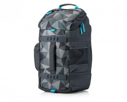 HP Odyssey Sport Backpack Grey