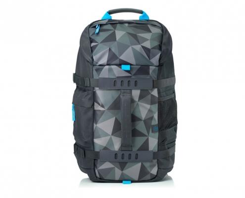 HP Odyssey Sport Backpack Grey- vorne