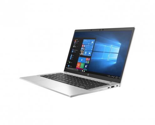 HP ProBook 635 Aero G7 -rechts