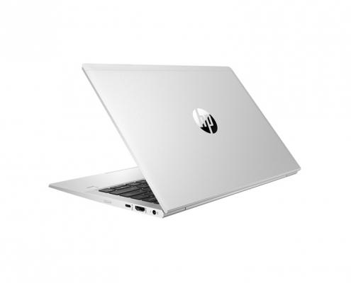 HP ProBook 635 Aero G7 -seitlich-hinten