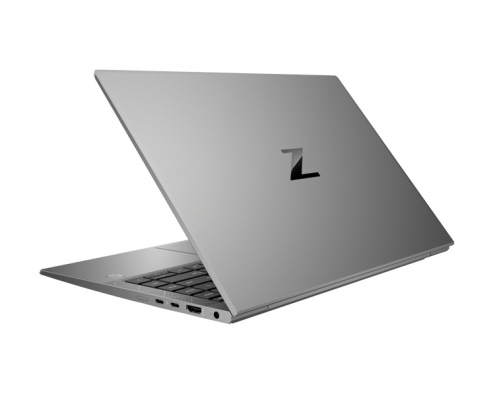 HP ZBook Firefly 14 G7 seitlich rechts hinten