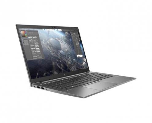 HP ZBook Firefly 14 G7 -links