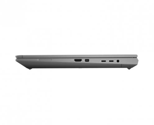 HP ZBook Fury 15 G7 Seite-rechts