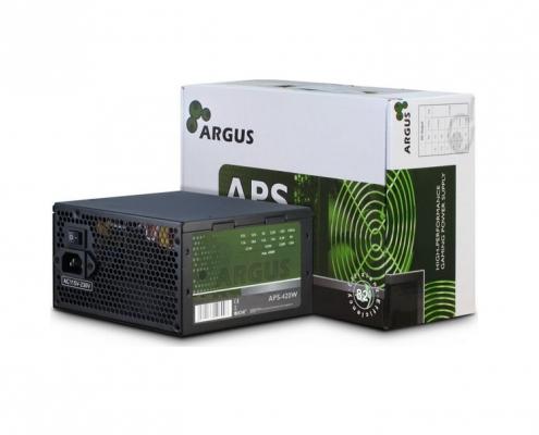 PC-Netzteil Inter-Tech Argus APS-420W