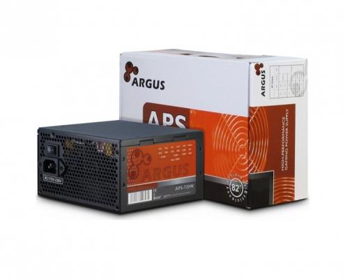 PC-Netzteil Inter-Tech Argus APS-720W