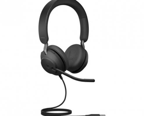 Jabra Evolve2 40 MS Stereo -Kabel