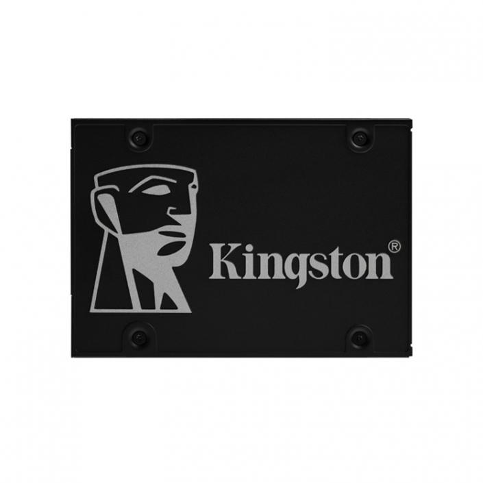 Kingston SSD KC600