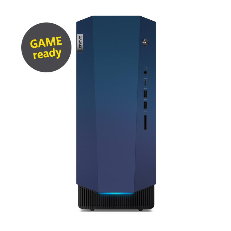 Lenovo IdeaCentre G5 14AMR05 gameready