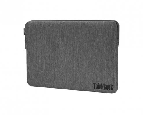 Lenovo Thinkbook Sleeve 13 14 grau