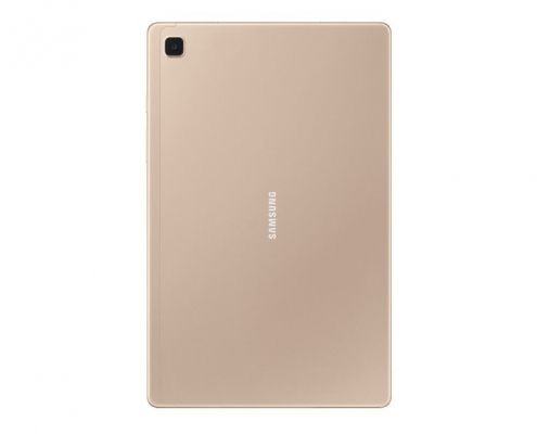 Samsung Galaxy Tab A7 T500 T505 Gold -hinten