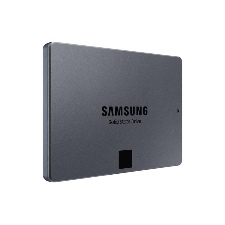 Samsung SSD 870 QVO-links