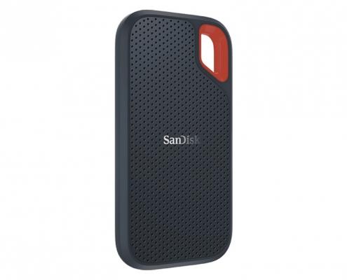 SanDisk Extreme Portable SSD links
