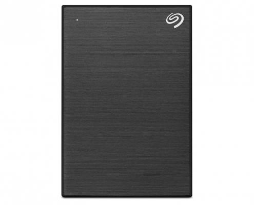 Seagate Backup Plus Slim Portable schwarz