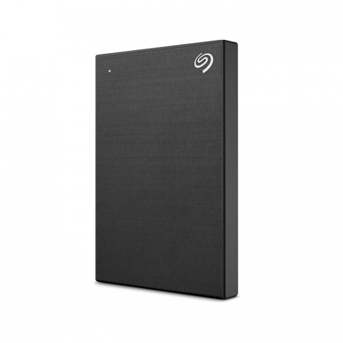 Seagate Backup Plus Slim Portable schwarz
