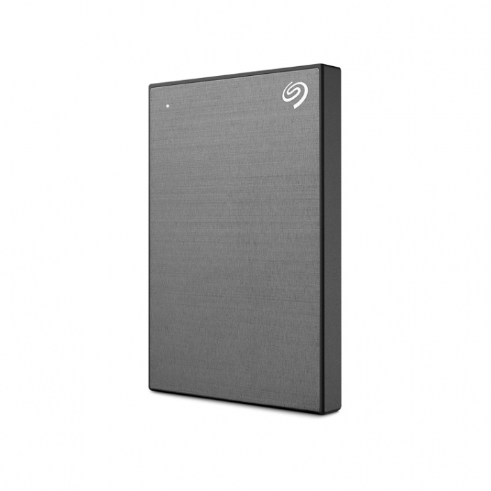 Seagate Backup Plus Slim Portable spacegrey