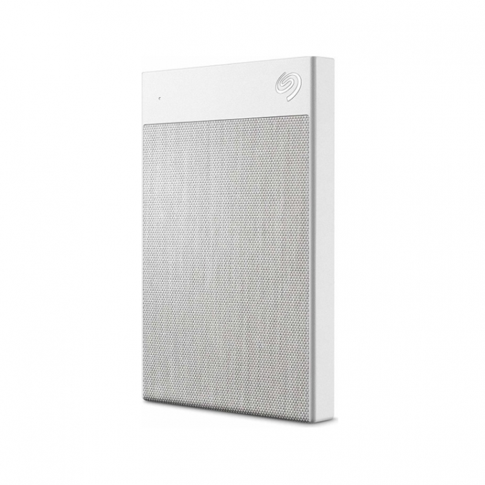 Seagate Backup Plus Ultra Touch weiss