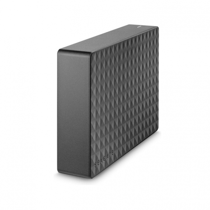 Seagate Expansion Desktop schwarz