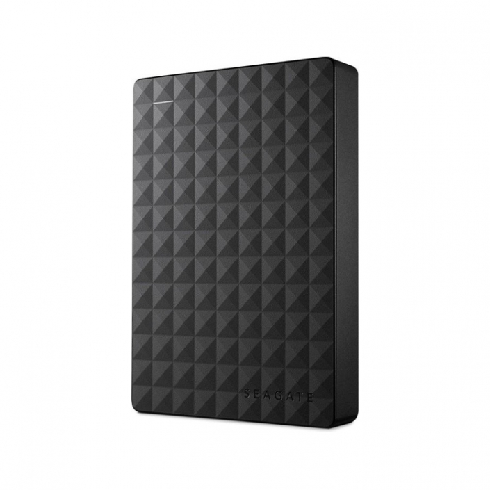 Seagate Expansion Portable schwarz