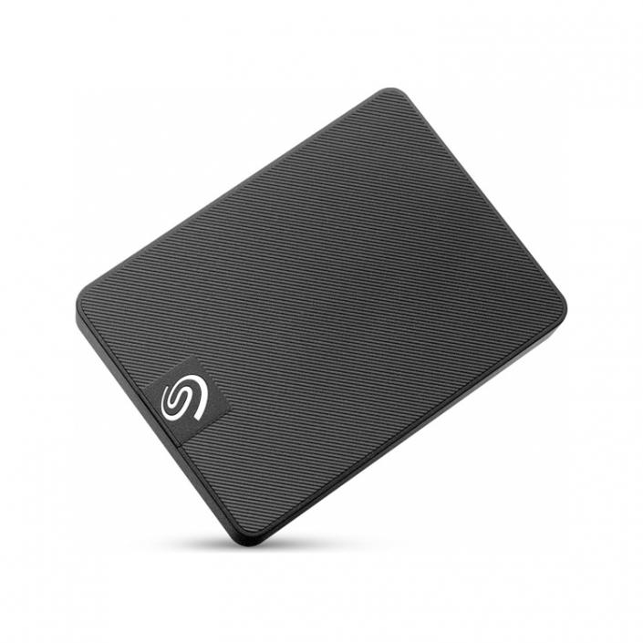 Seagate Expansion SSD schwarz