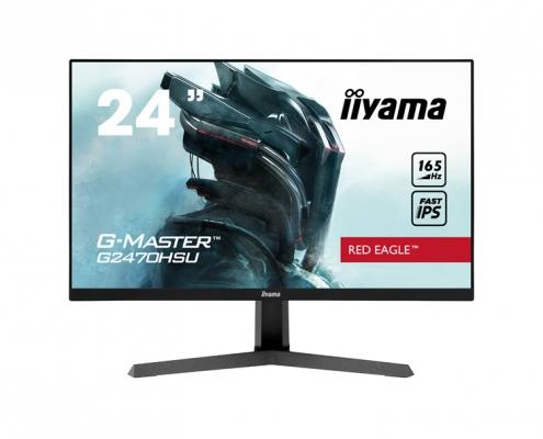 iiyama G-Master G2470HSU-B1