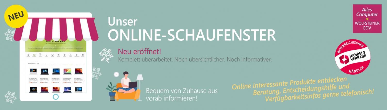 Banner online schaufenster-neu