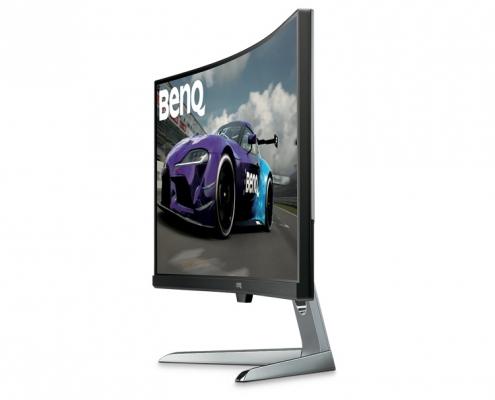 BenQ EX3501R -seitlich-rechts