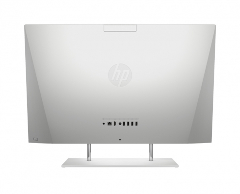 HP All-in-One 27-dp0025ng -hinten
