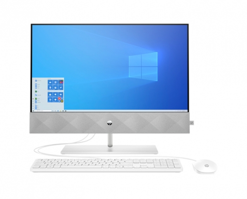 HP Pavilion All-in-One 24-k0014ng