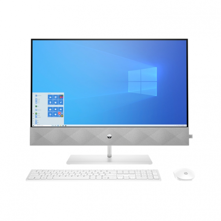 HP Pavilion All-in-One 27-d0000ng