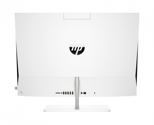 HP Pavilion All-in-One 27-d0000ng -hinten