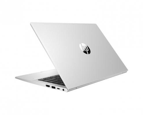 HP ProBook 630 G8 -seitlich-hinten