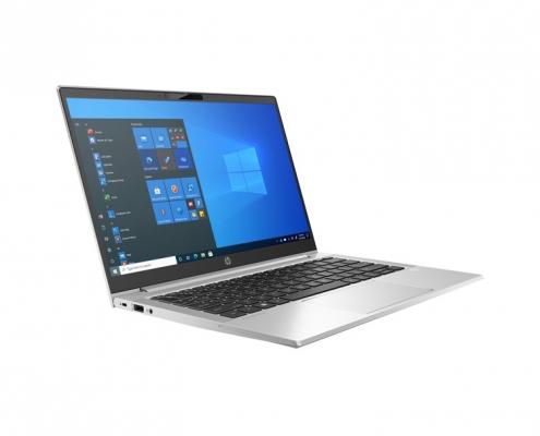 HP ProBook 630 G8 -seitlich-links