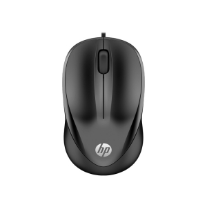 HP Wired Mouse 1000 -vorne