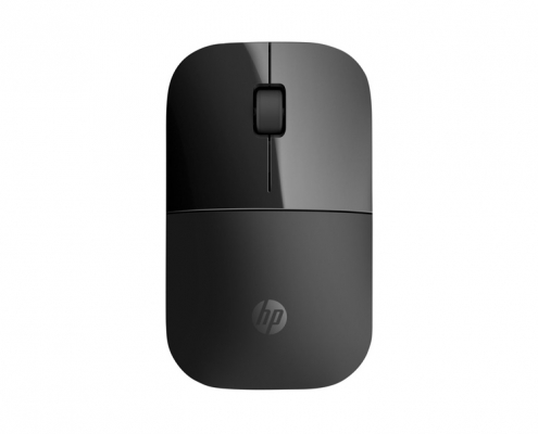 HP Z3700 Black Wireless Mouse