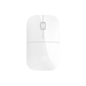 HP Z3700 White Wireless Mouse