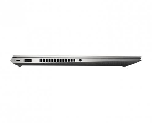 HP ZBook Create G7 -Seite links
