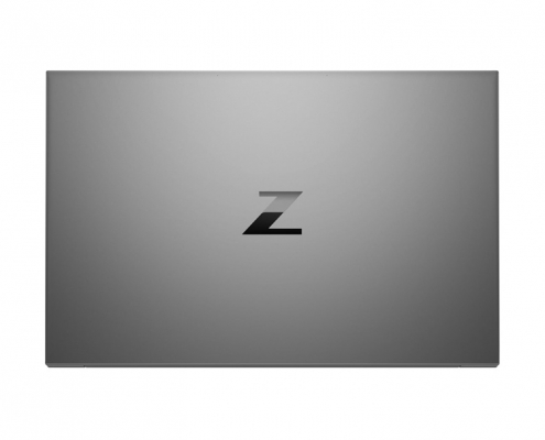 HP ZBook Create G7 -hinten